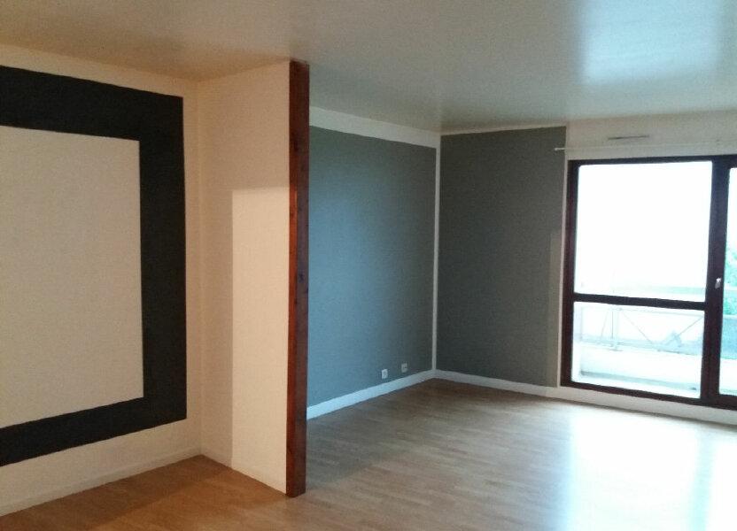 Appartement à louer 35.85m2 à Margny-lès-Compiègne