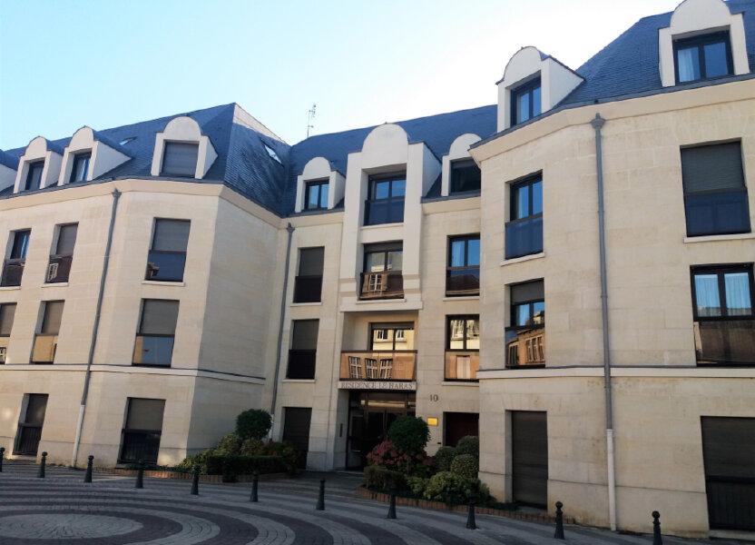 Appartement à louer 53.47m2 à Compiègne