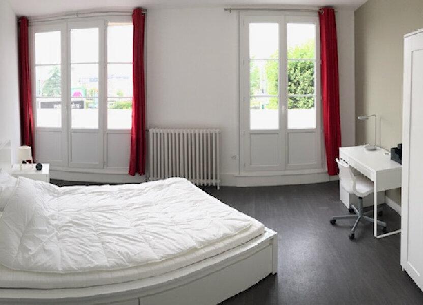 Location appartement 14.5 m² t 1 à compiègne 430 u20ac orpi