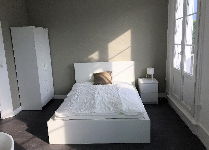 Appartement à louer 12.4m2 à Compiègne