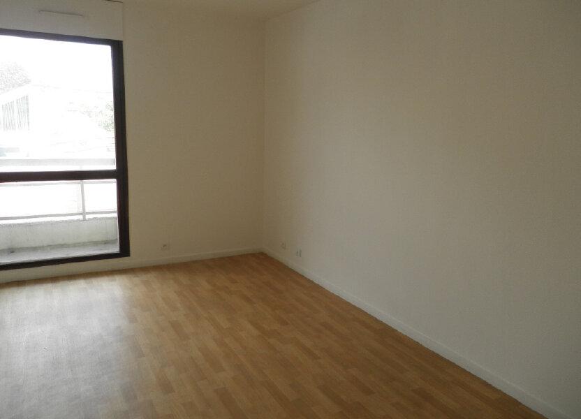 Appartement à louer 29.25m2 à Margny-lès-Compiègne