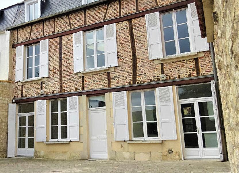 Maison à louer 183.34m2 à Compiègne