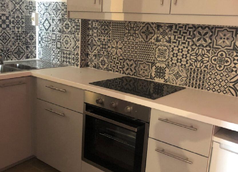Appartement à louer 41m2 à Compiègne