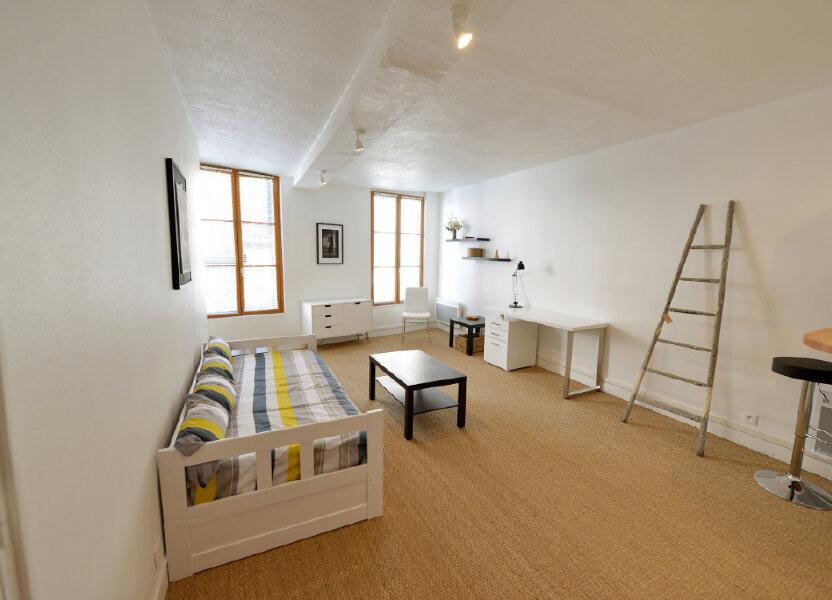 Appartement à louer 31.01m2 à Compiègne