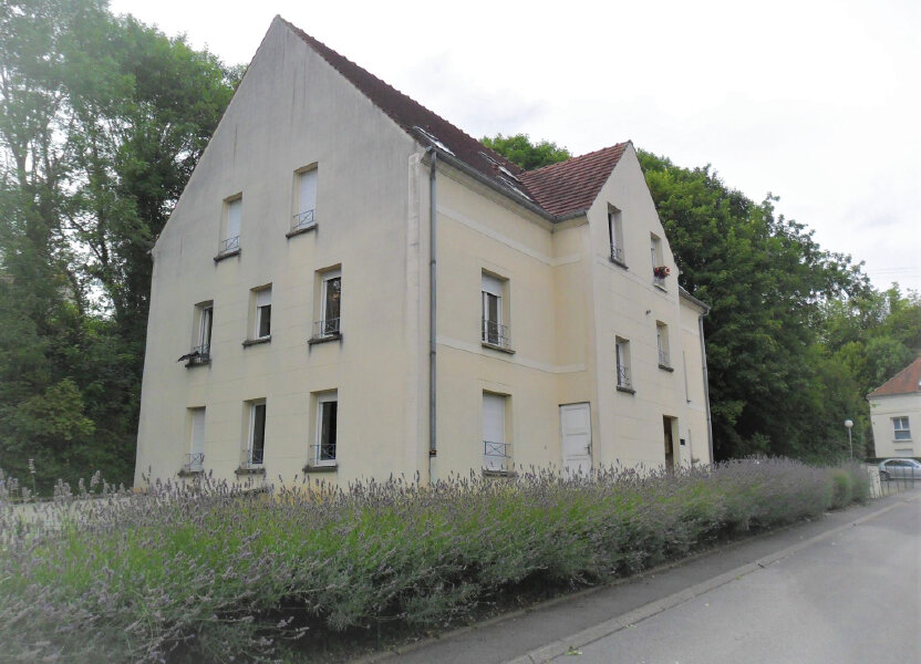 Appartement à louer 30.02m2 à Margny-lès-Compiègne