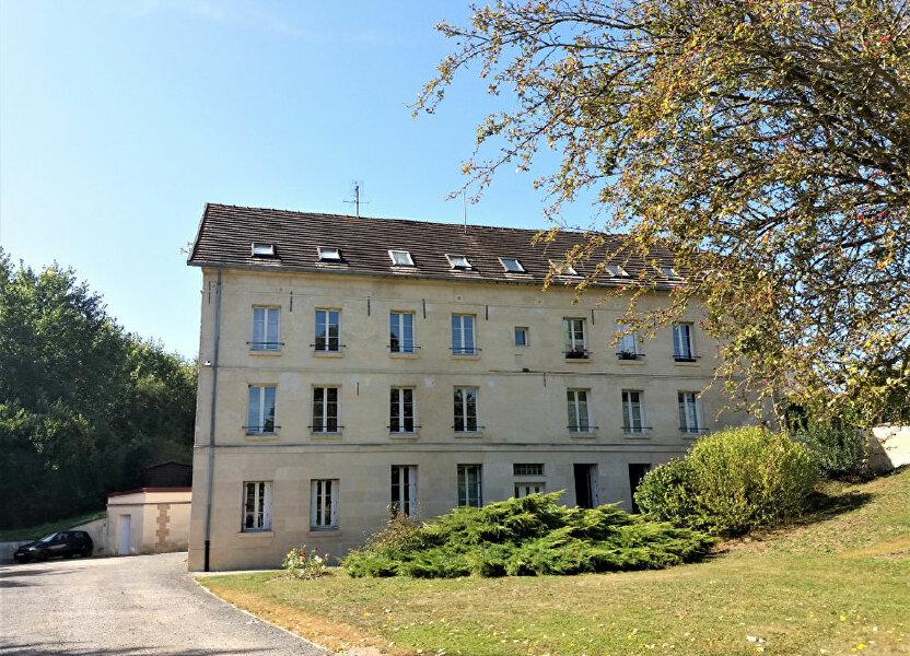 Appartement à louer 46.56m2 à Chevincourt
