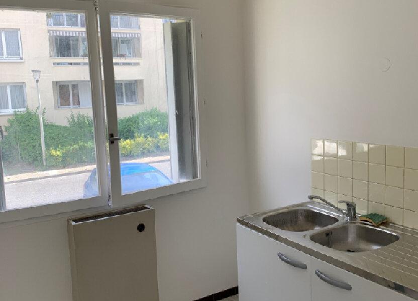 Appartement à louer 47.59m2 à Compiègne