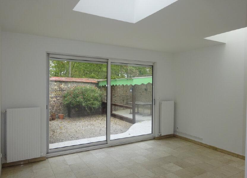 Maison à louer 99.06m2 à Compiègne
