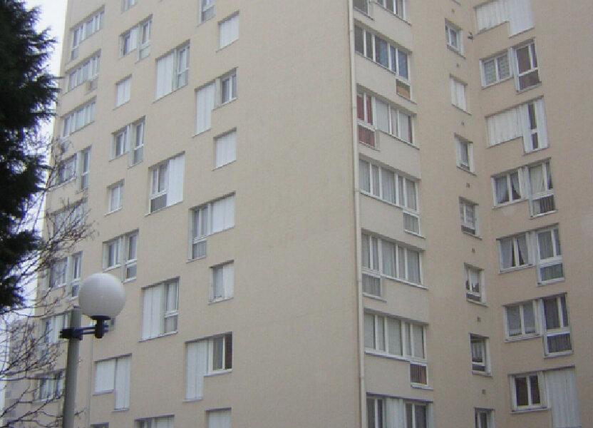 Appartement à louer 68.98m2 à Compiègne