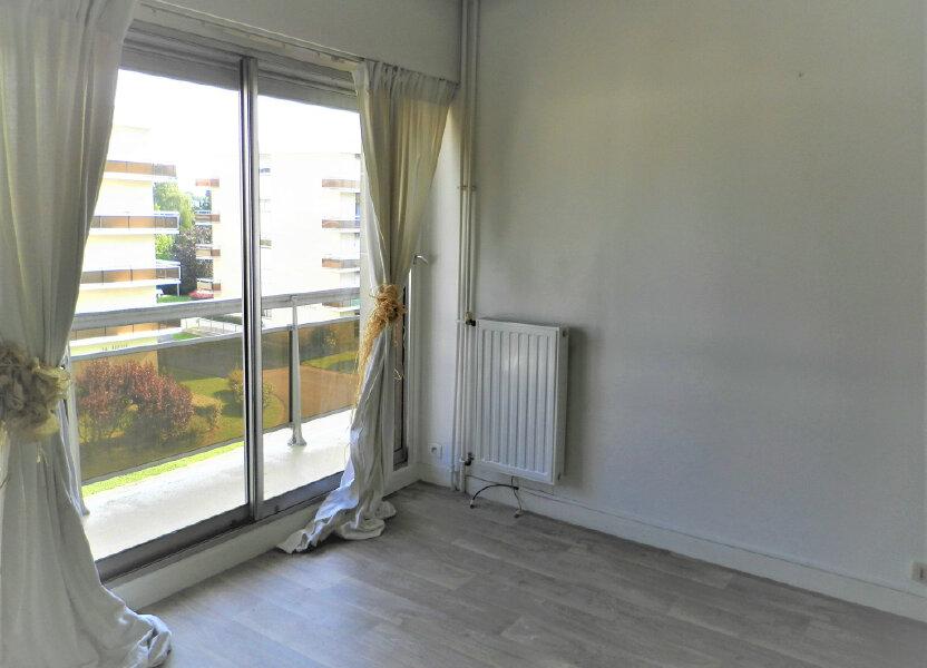 Appartement à louer 45.15m2 à Compiègne