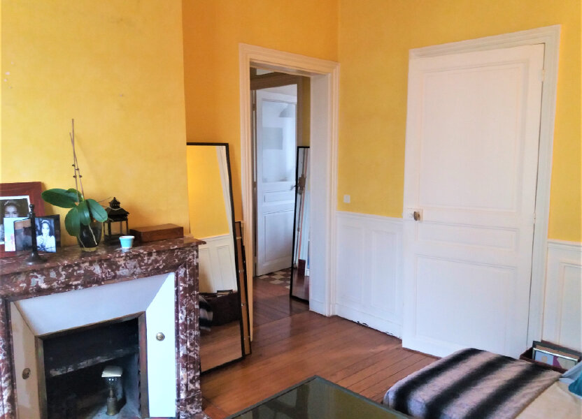 Appartement à louer 65.15m2 à Compiègne