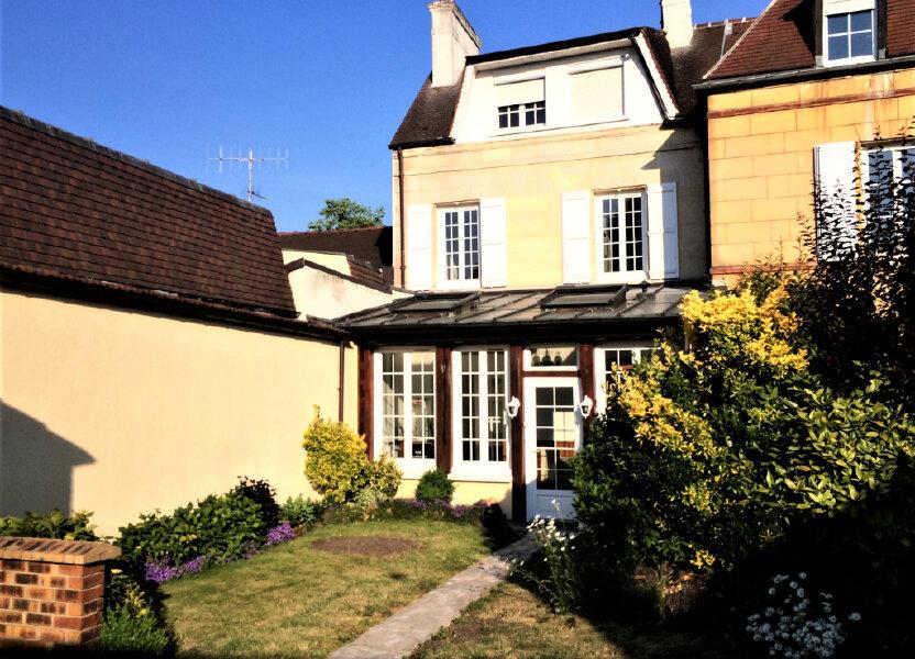 Maison à louer 131.66m2 à Compiègne