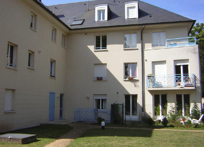 Appartement à louer 29.46m2 à Compiègne