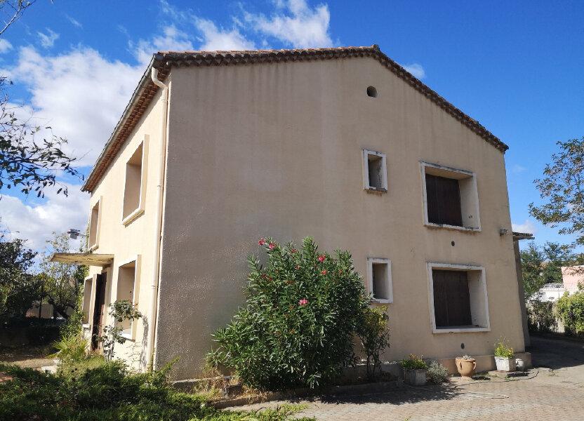 Maison à vendre 189m2 à Remoulins
