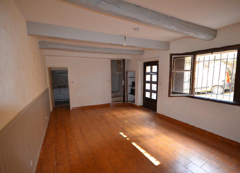 Maison à vendre 96m2 à Lédenon