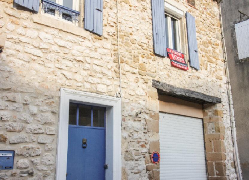 Appartement à vendre 139m2 à Saint-Geniès-de-Malgoirès