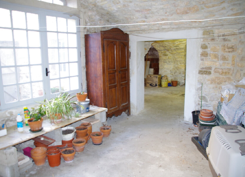 Maison à vendre 150m2 à Blauzac