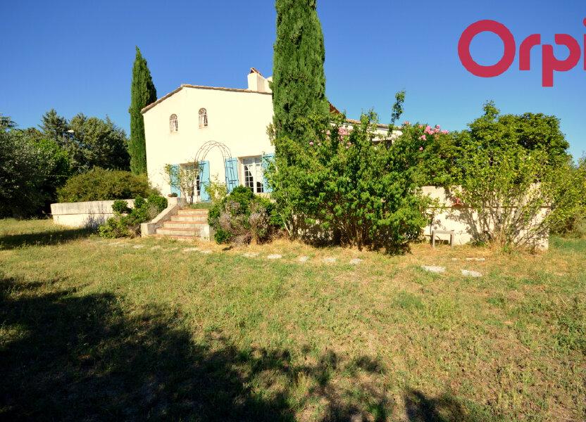 Maison à vendre 261m2 à Serviers-et-Labaume