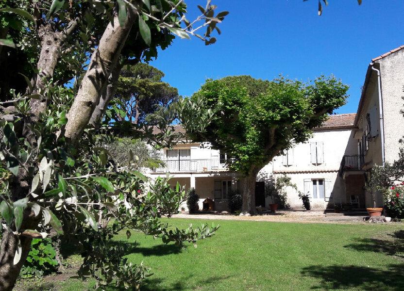 Maison à vendre 485m2 à Avignon