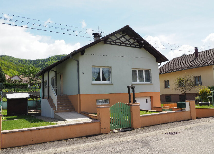 Maison à louer 95m2 à Moosch