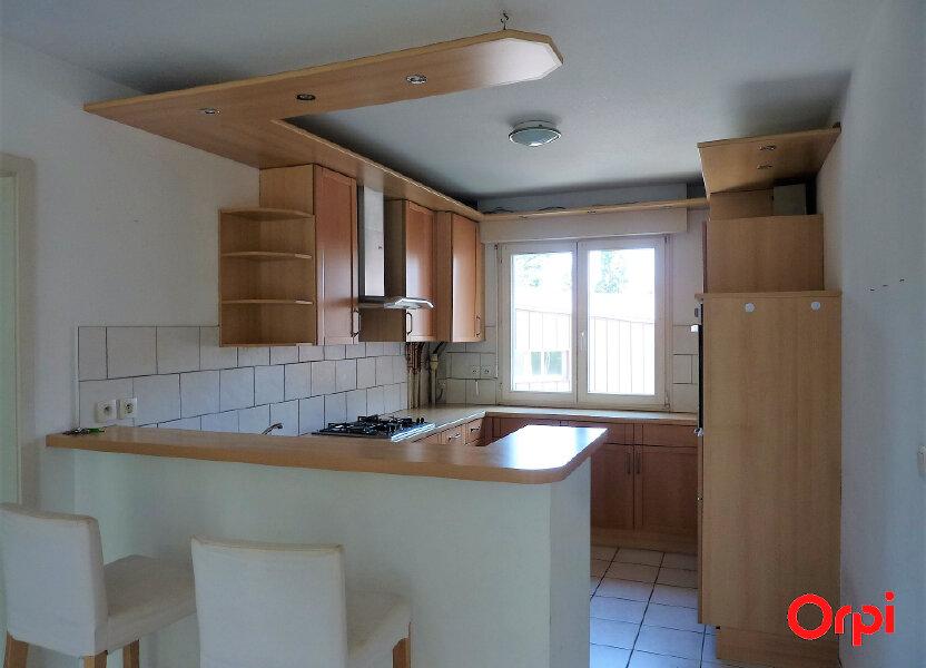Appartement à vendre 81m2 à Thann