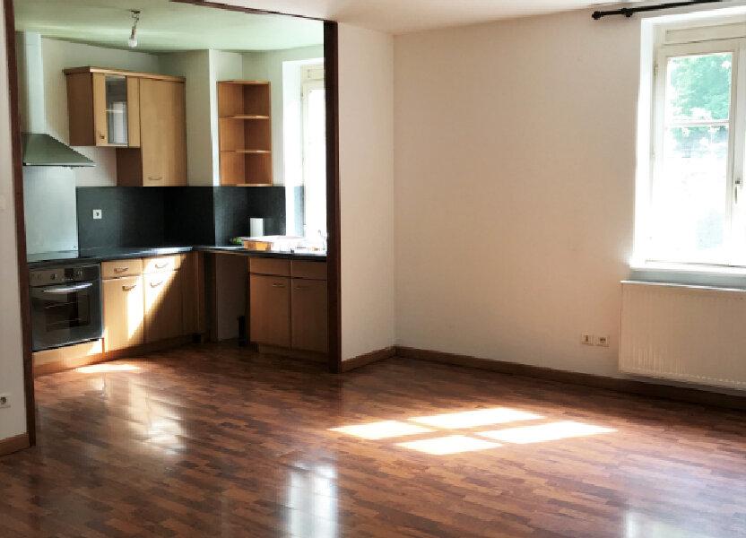 Appartement à vendre 66.9m2 à Thann