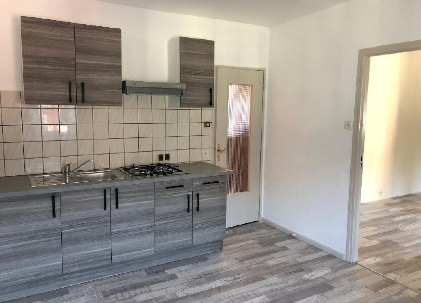 Appartement à louer 39m2 à Thann