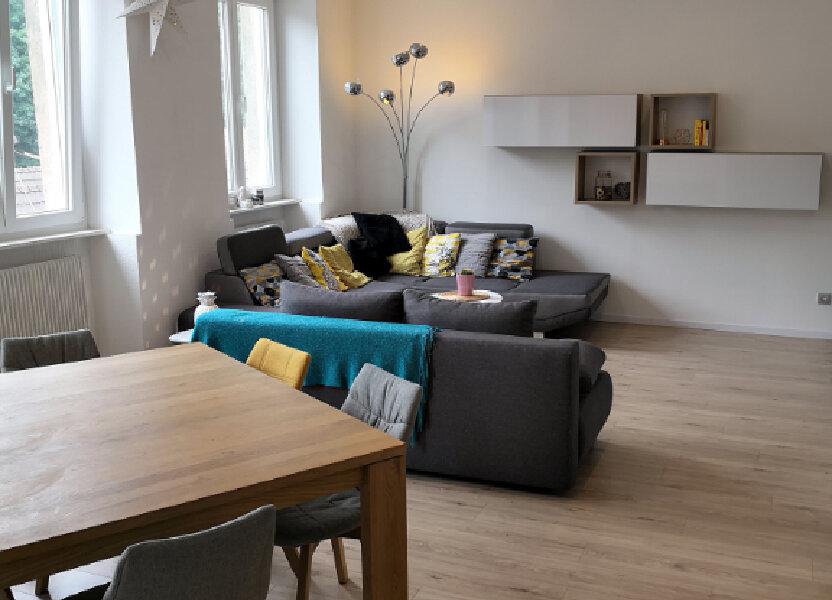 Appartement à vendre 98m2 à Thann