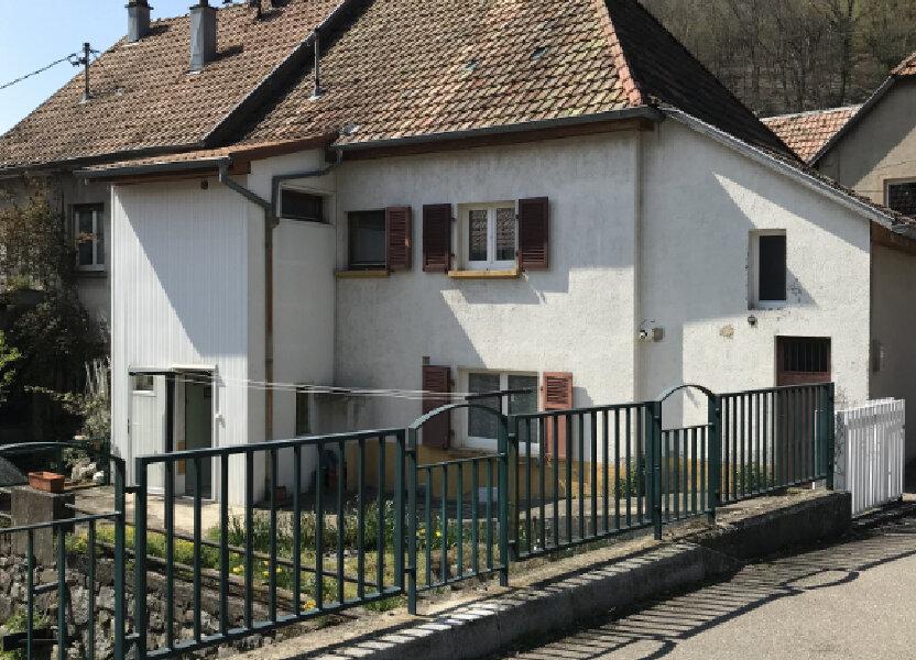 Maison à vendre 120m2 à Ranspach