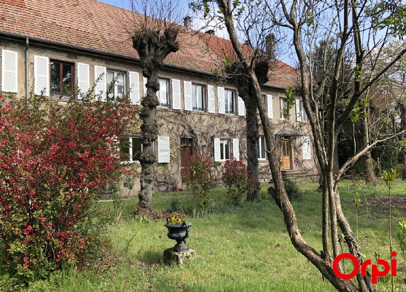 Appartement à louer 133.3m2 à Thann