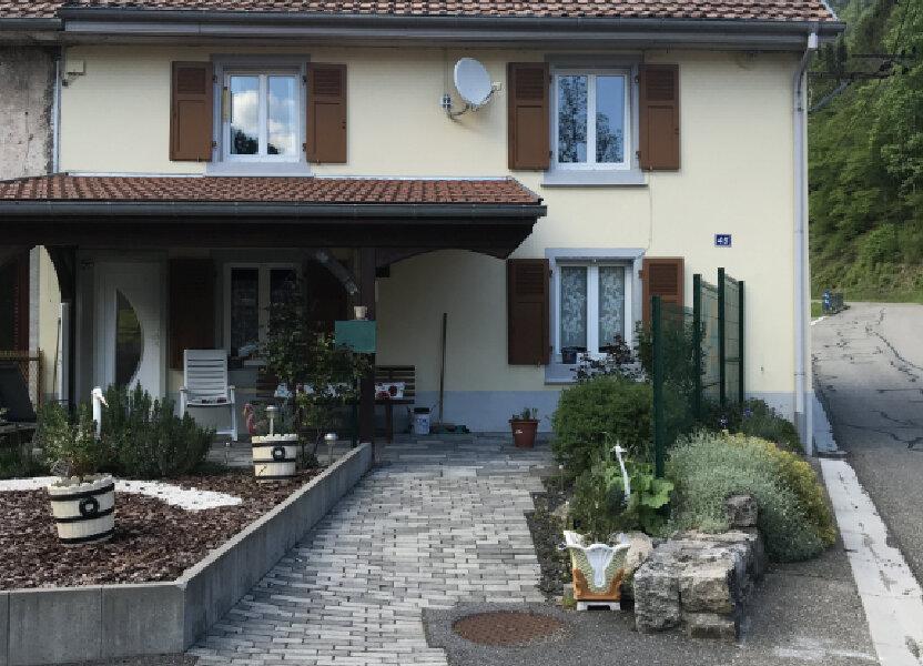 Maison à vendre 146m2 à Wildenstein