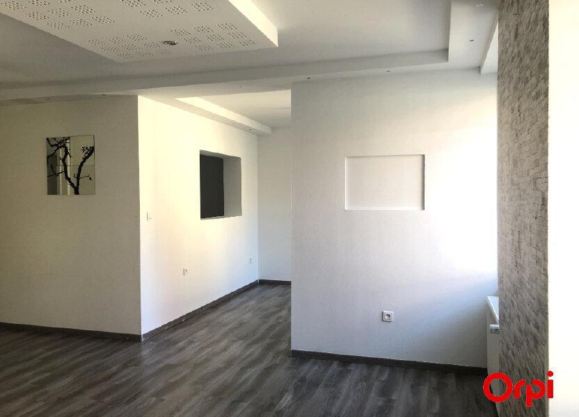 Appartement à louer 90m2 à Thann
