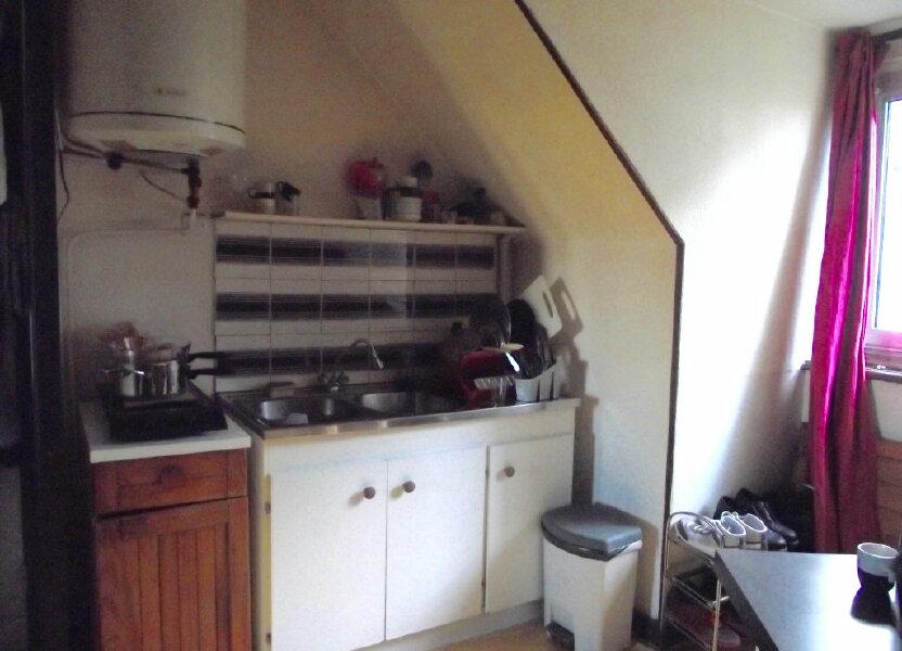 Appartement à vendre 24m2 à Brest