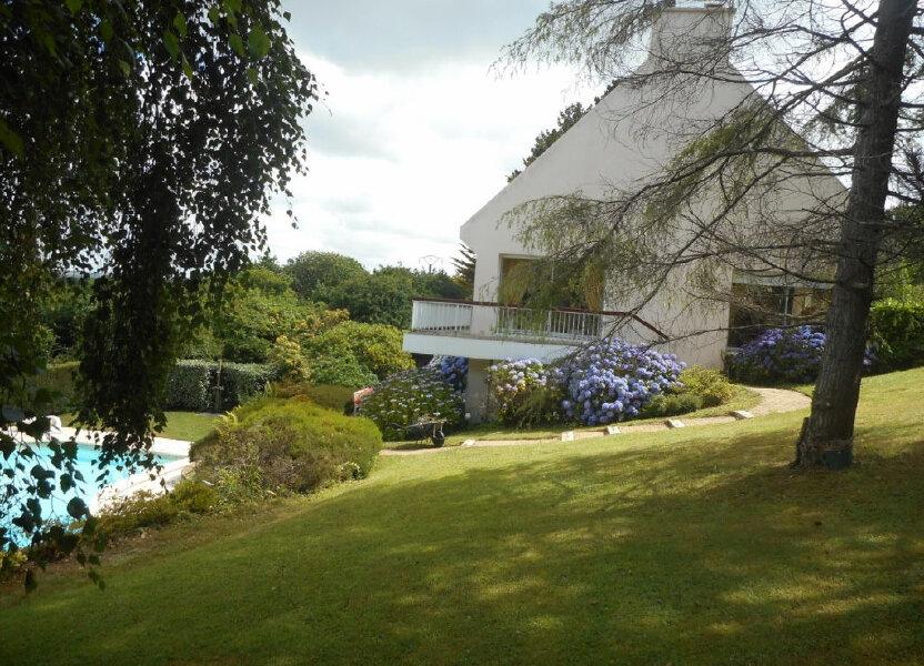 Maison à vendre 350m2 à Logonna-Daoulas
