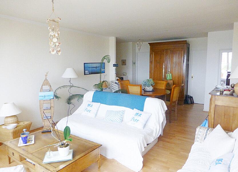 Appartement à vendre 81m2 à Brest