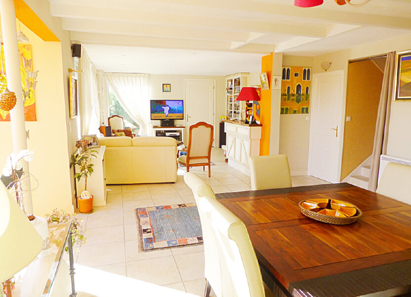 Maison à vendre 180m2 à Landerneau