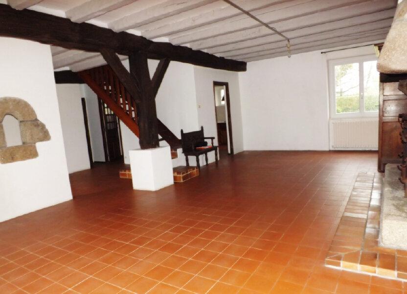 Maison à vendre 160m2 à Saint-Pabu