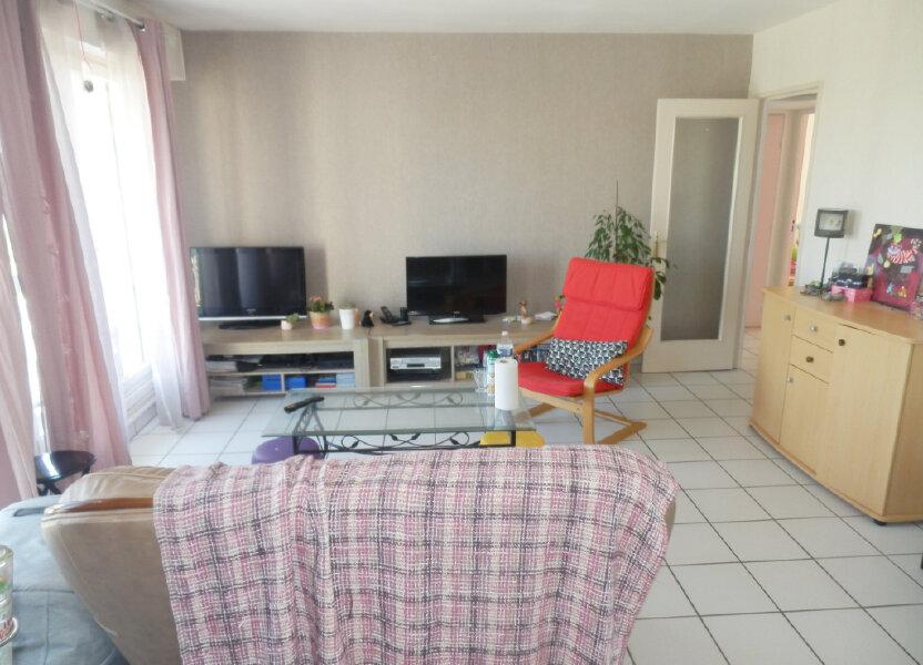 Appartement à louer 89m2 à Brest