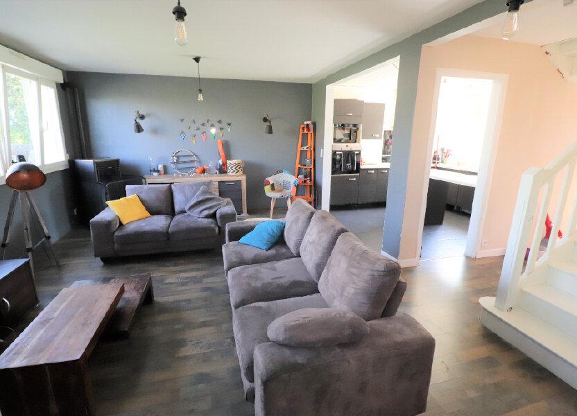 Maison à vendre 105m2 à Brest
