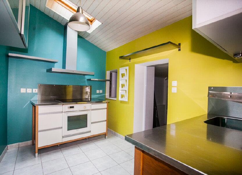 Appartement à vendre 34m2 à Saint-Renan