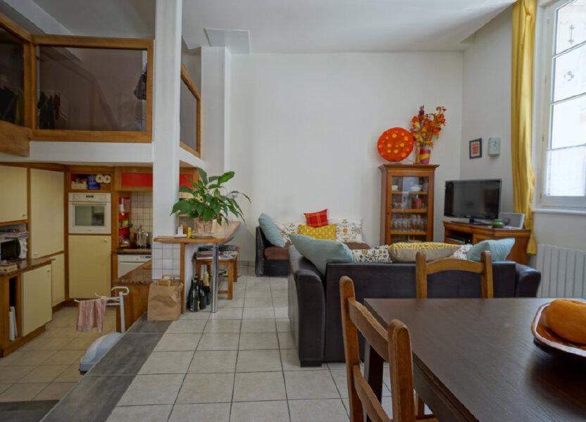 Appartement à vendre 62.64m2 à Rouen