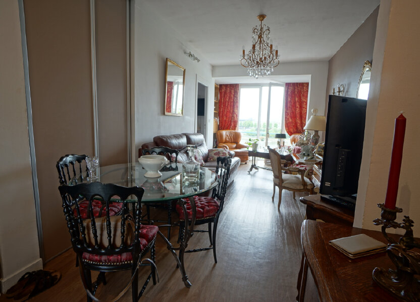 Appartement à vendre 46m2 à Rouen