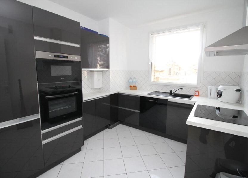 Appartement à vendre 62m2 à Franconville