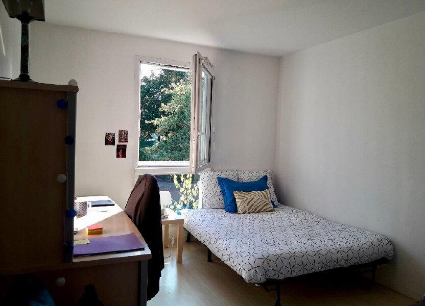 Appartement à vendre 38.79m2 à Nantes