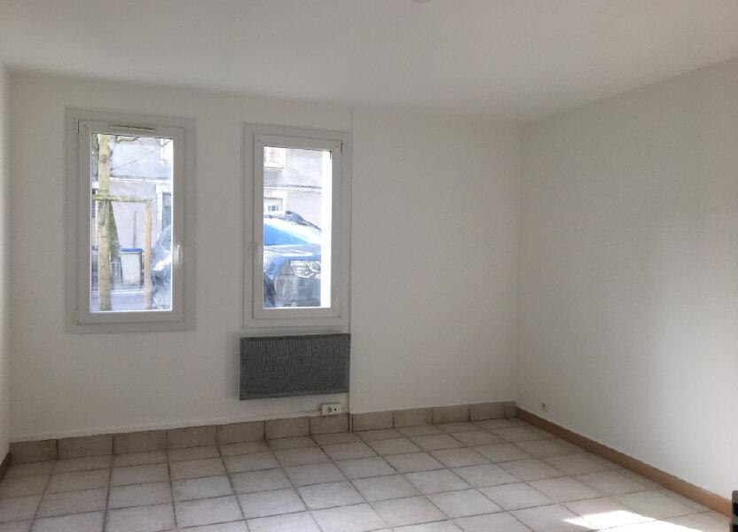 Appartement à vendre 51.34m2 à Nantes