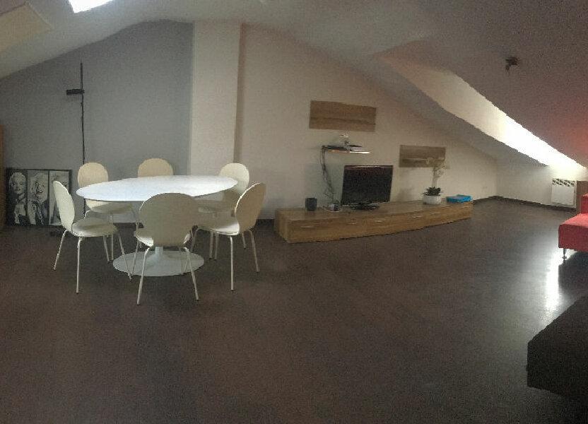Appartement à vendre 52m2 à Nice