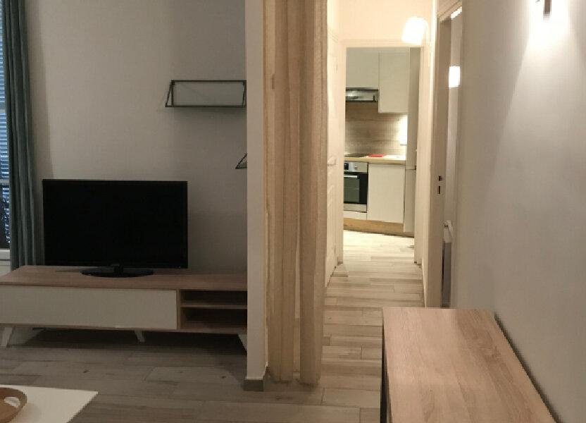 Appartement à louer 36.5m2 à Nice