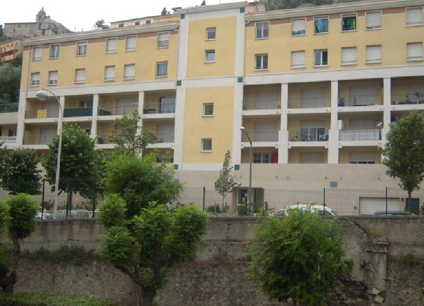 Appartement à louer 24m2 à Nice
