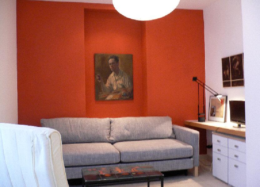 Appartement à louer 43.01m2 à Nice