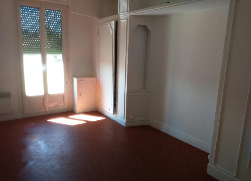 Appartement à louer 65.33m2 à Nice